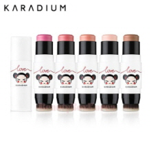 KARADIUM Cream Cheek Stick 8g  [Pucaa Love Edition]